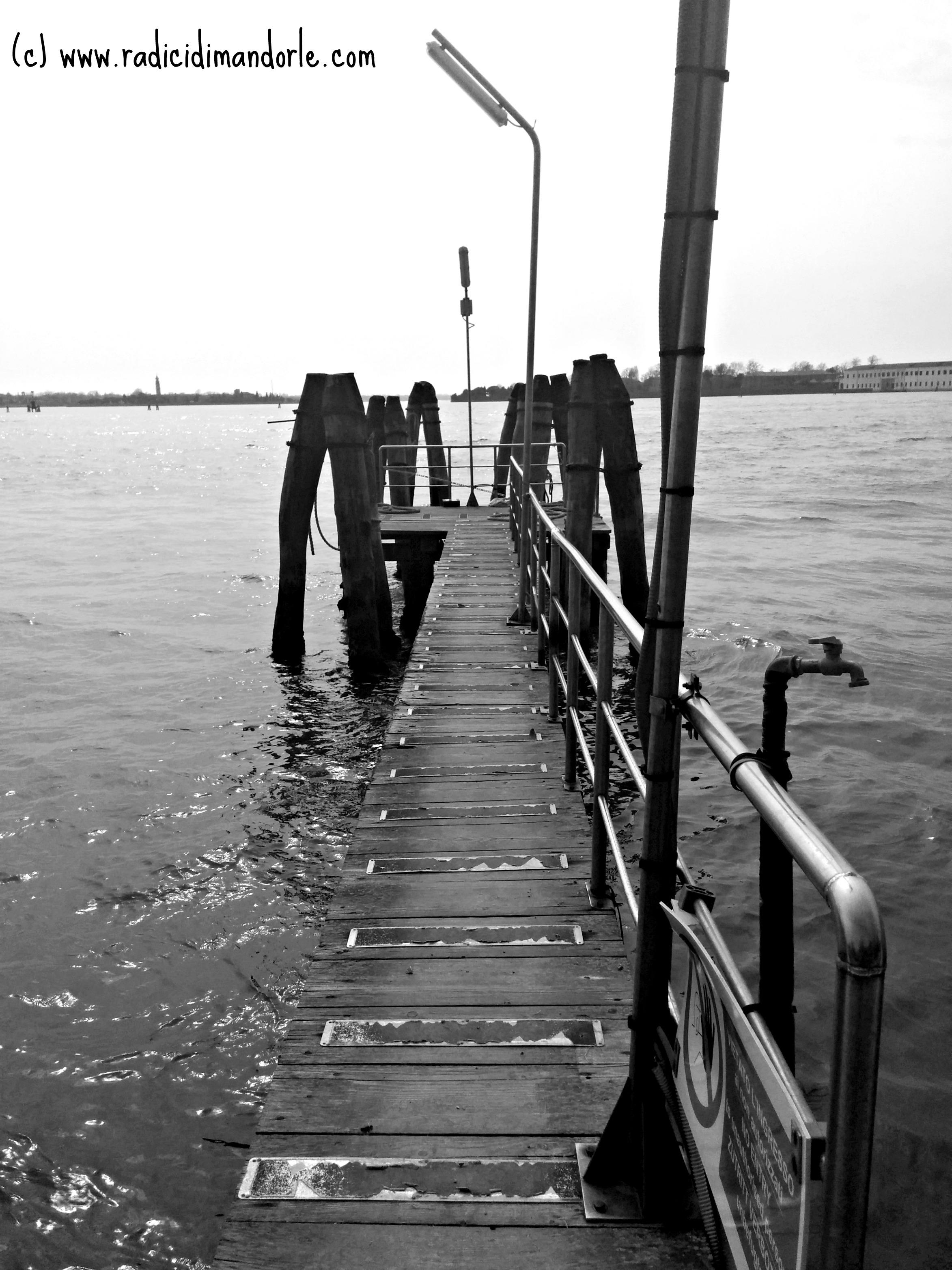 Venezia, Sant'Elena
