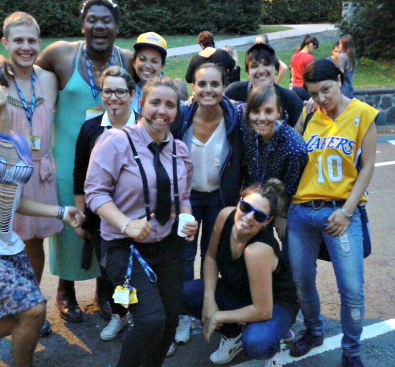 Vuoi essere una Group Leader per i viaggi studio?