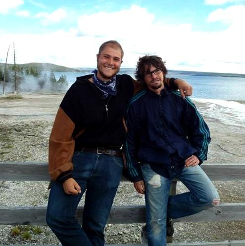 Benedic & Claudio