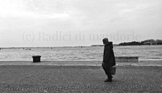 Passeggiate in solitaria a Venezia (#3) – BLOG #12