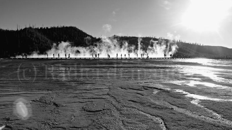 Grand Primastic Yellowstone National Park