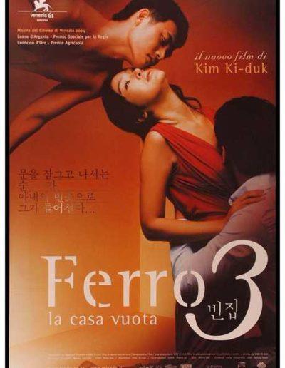 FERRO 3 (Kim Ki-Duk)