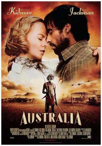 AUSTRALIA (Baz Luhrmann)