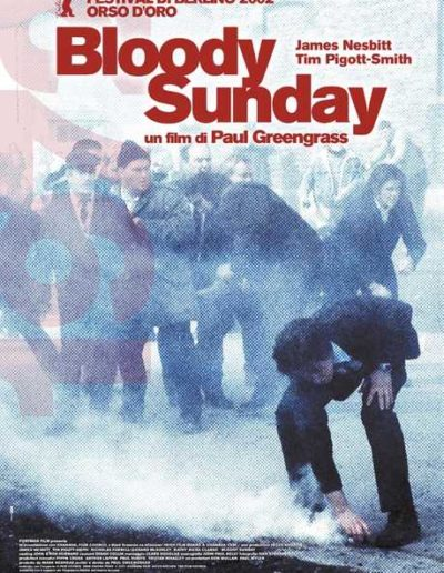 BLOODY SUNDAY (Paul Greengrass)