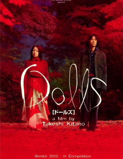 DOLLS (Takeshi Kitano)