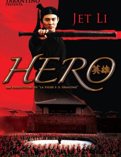 HERO (Zhang Yimou)