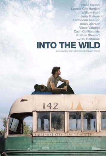 INTO THE WILD (Sean Penn)