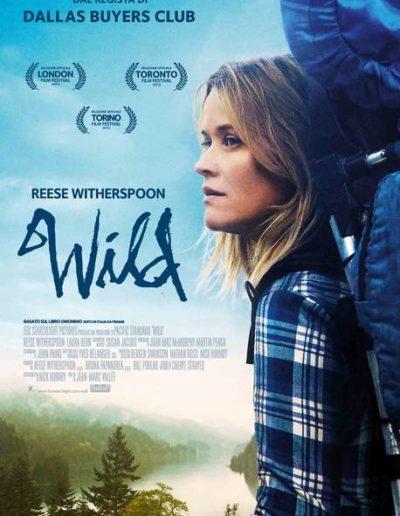 WILD (Jean-Marc Vallée)
