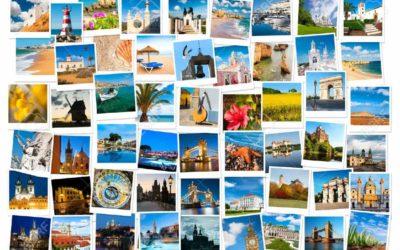 Siamo davvero originali quando viaggiamo?