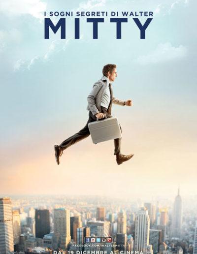 I SOGNI SEGRETI DI WALTER MITTY (Ben Stiller)