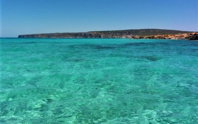 Come (non) fare Cliff Jumping a Formentera