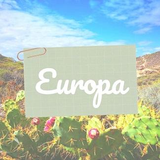 Viaggi Europa