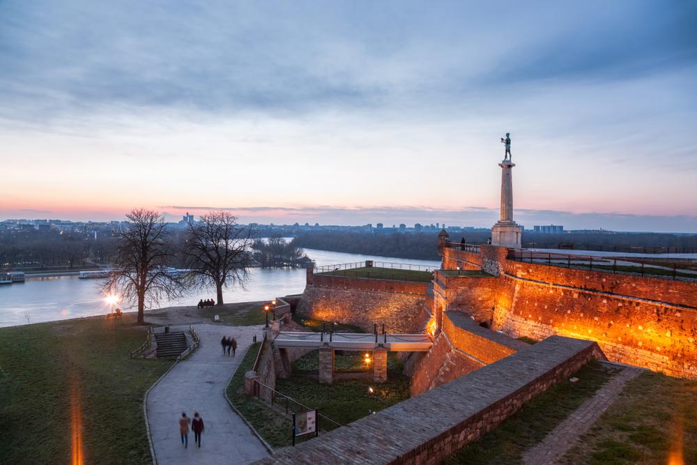 Il mio viaggio in Serbia: fra luci e ombre