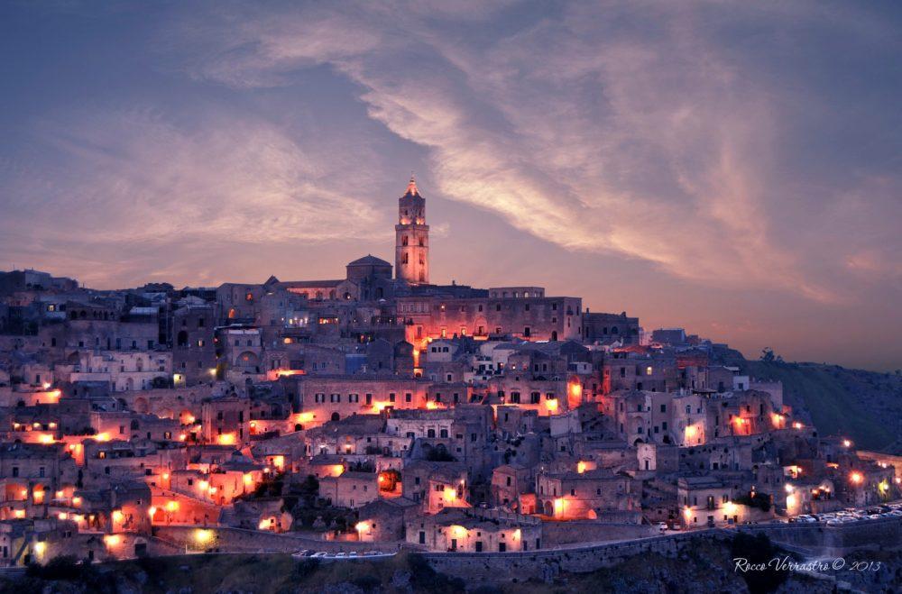 Perché ho scelto di passare il capodanno a Matera