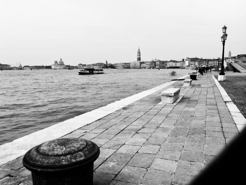 La mia passeggiata per Venezia (Brano #1)