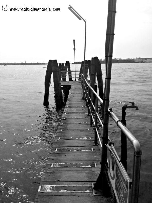La mia passeggiata per Venezia (Brano #2)