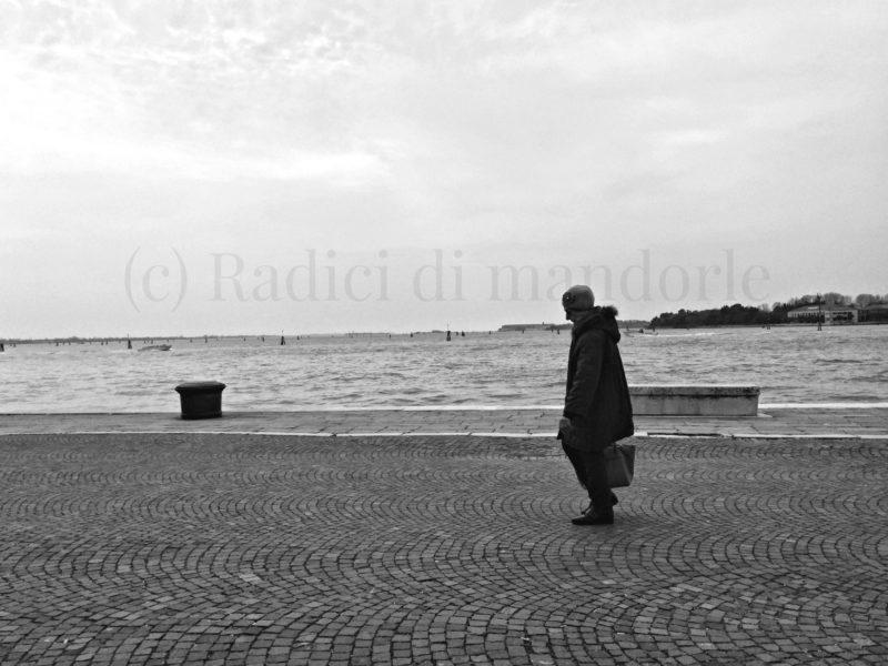 La mia passeggiata per Venezia (Brano #3)