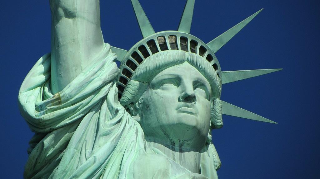 statua della libertà vivere a new york