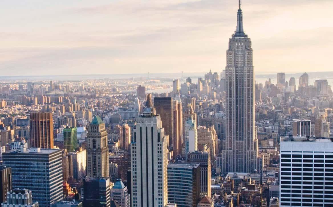vivere a new york